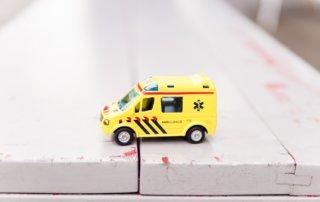 Cuando las emergencias médicas borran las fronteras
