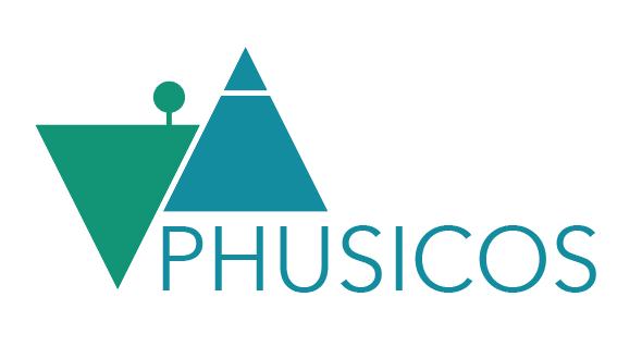 PHUSICOS Logo