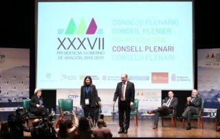Consejo Plenario 2019