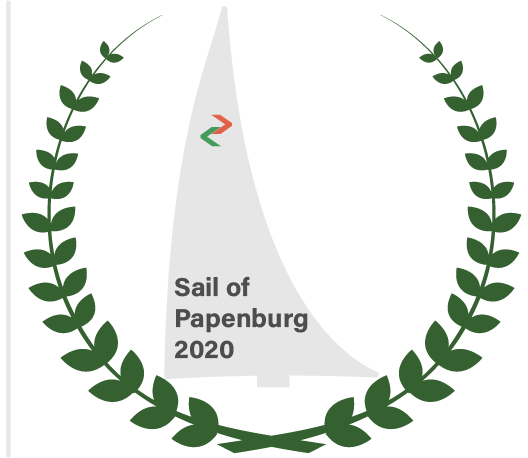 Sail of Papenburg