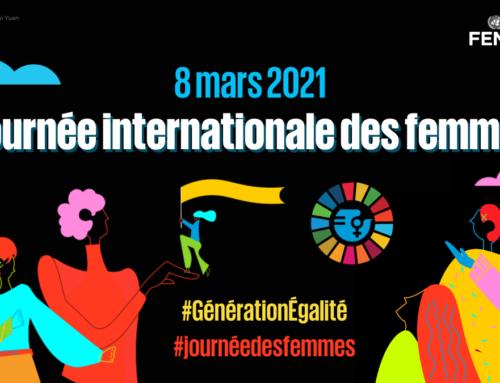 Fèsta internacionala de las femnas: quid de la representativitat de genre dins la CTP?