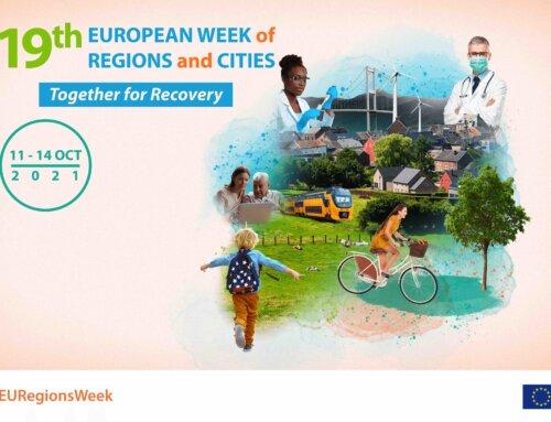 La CTP organise un atelier officiel à la Semaine européenne des régions et des villes sur la contribution des jeunes aux territoires transfrontaliers