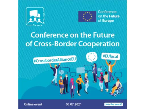 Conferencia sobre el futuro de la cooperación transfronteriza