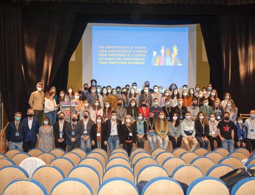 Ocupació, sostenibilitat i drets socials: els punts principals que preocupen la joventut del territori pirinenc